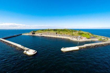 2019년 8월24일 덴마크에서 문 열 세계 최대 청년 자립 활동 플랫폼 청년 섬(Ungdomsøen・Youth Island) (Ungdomsøen 제공)