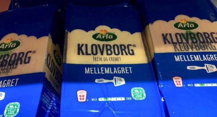 덴마크 유가공업체 알라, 친환경 포장재 도입해 탄소배출량 연 173톤 절감