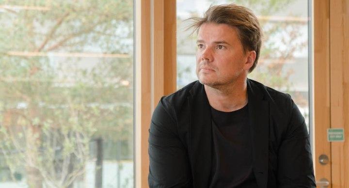 덴마크 스타 건축가 비야케 잉겔스, 프랑스 기사 작위 받는다