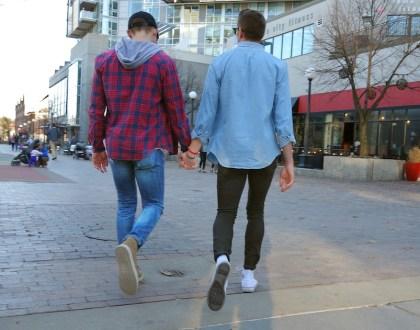 동성 커플(출처: 플리커 CC BY Alan Light)