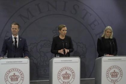덴마크, 이라크 주둔 병력 일부 철수한다