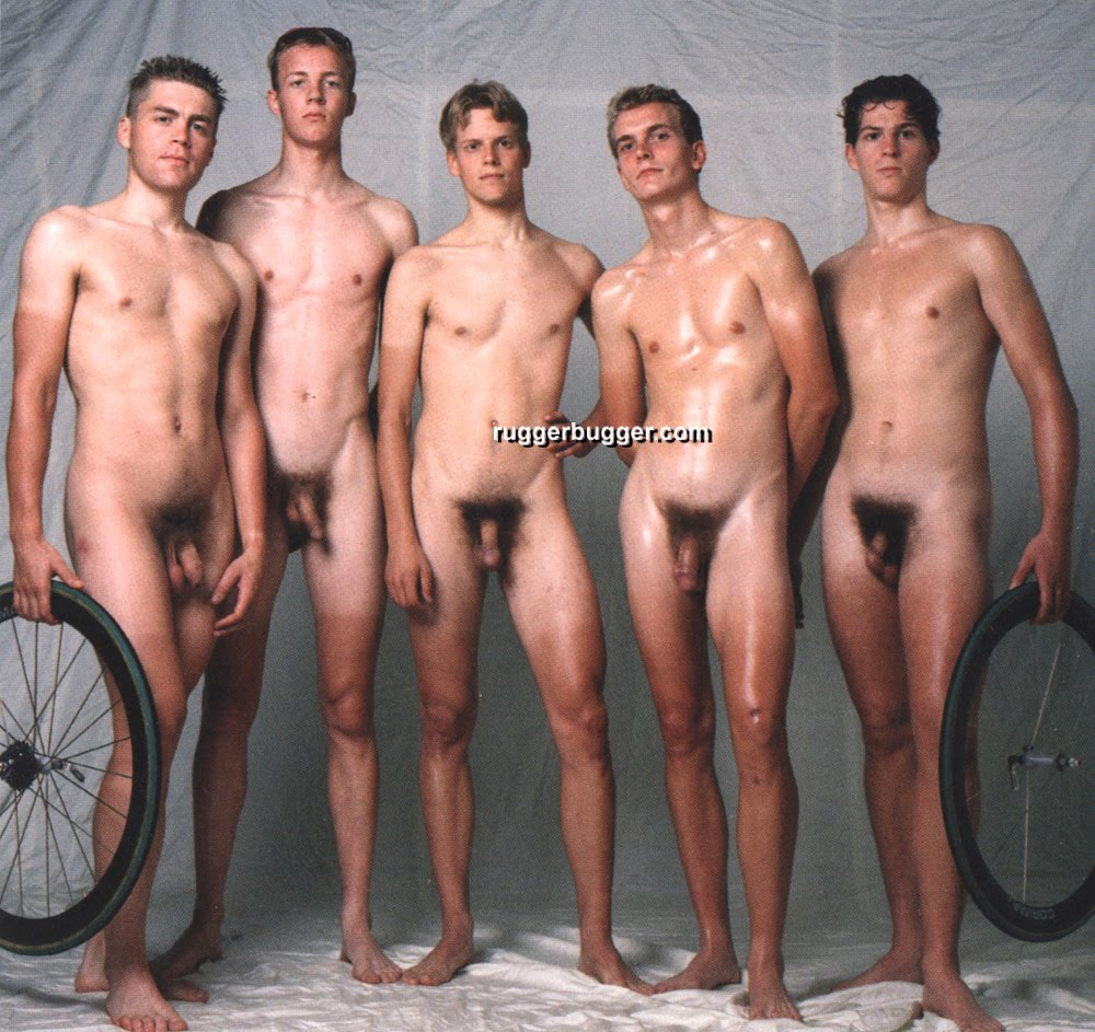Naked midget women