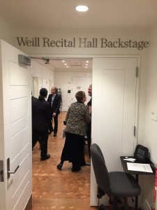 Carnegie backstage 2
