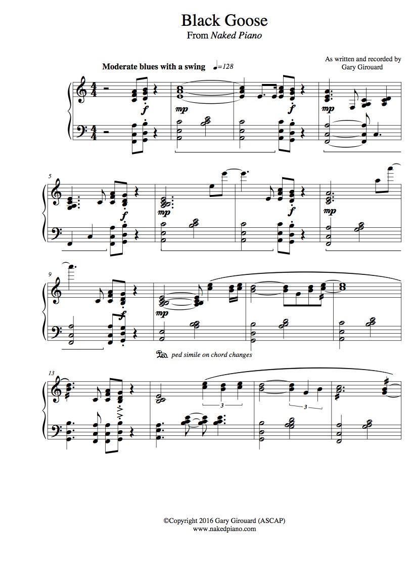 Solo piano sheet music store gary girouard the naked piano httpsnakedpianowp contentuploads201411garygirouardnakedpiano07blackgoose13 hexwebz Choice Image