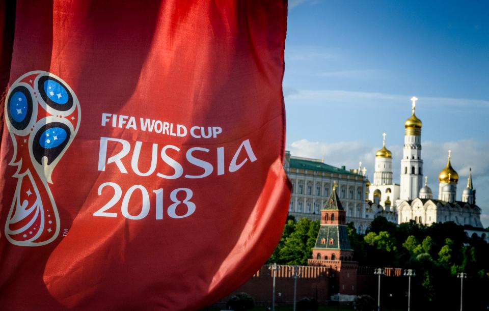 From Russia With(out) Love: Why We Should be Boycotting the World Cup