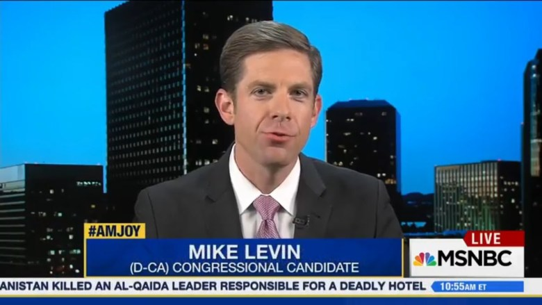 mikelevin