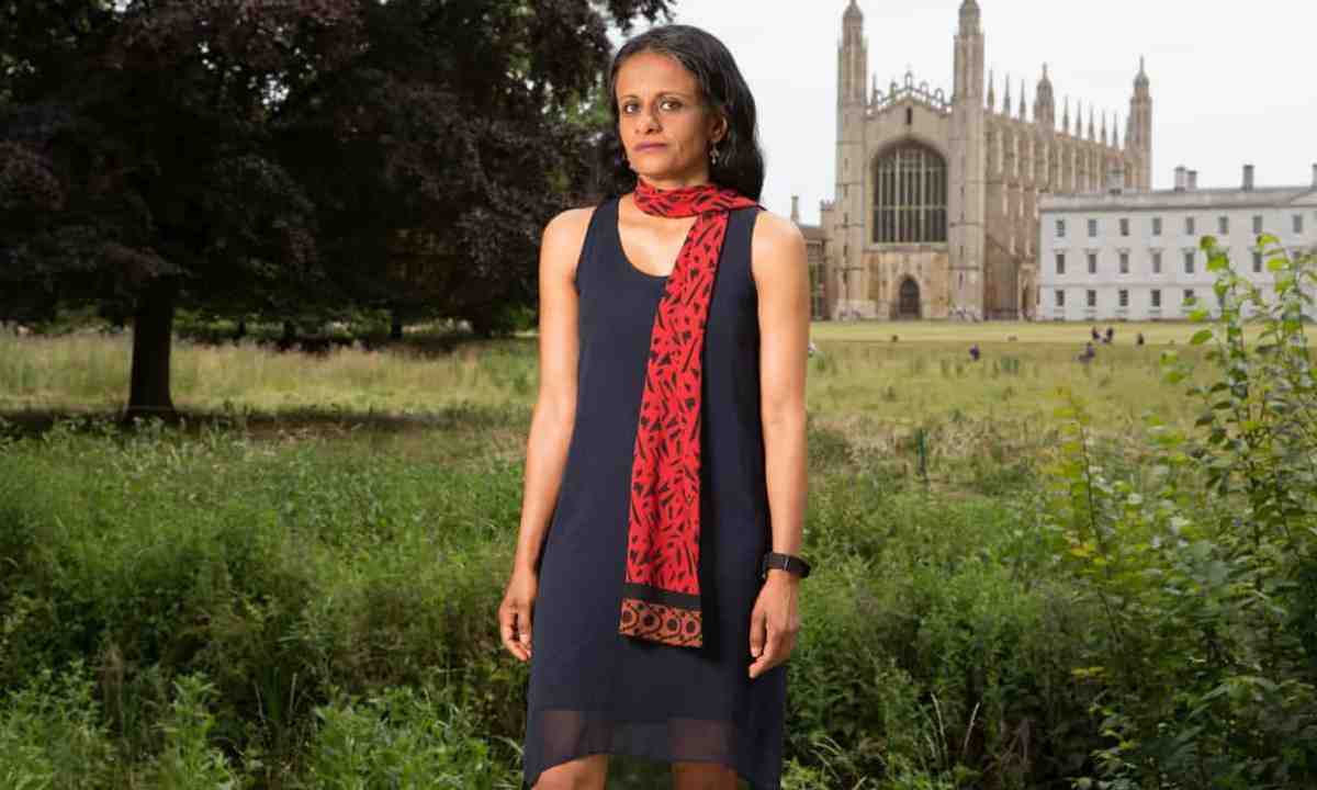 Is Cambridge University Institutionally Racist?