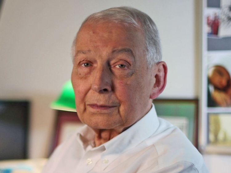 Frank Field MP Resignation:                     Did He Jump or Was He Pushed?