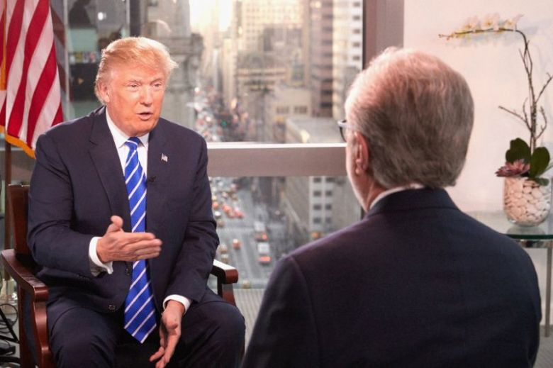 cnn trump interview