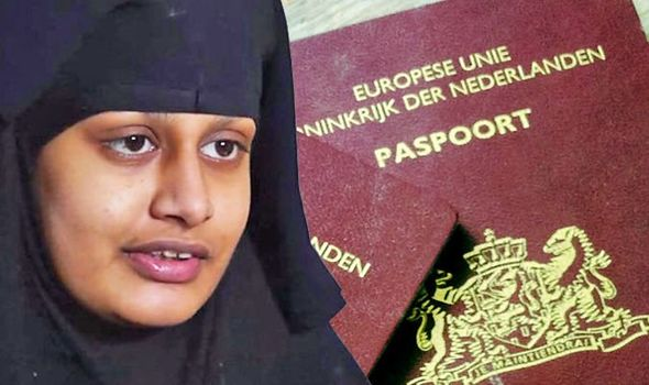 Shamima Begum: Rehabilitation or Retribution?