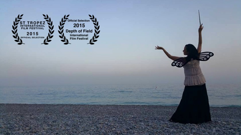 The Naked Truth About Fairies nominated for Best in Festival and Best in Category
