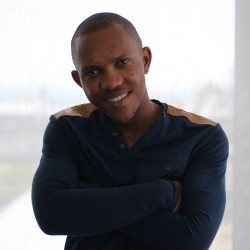 Lwanda Sindaphi | Creative Director