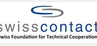Lowonan kerja di SwissContact