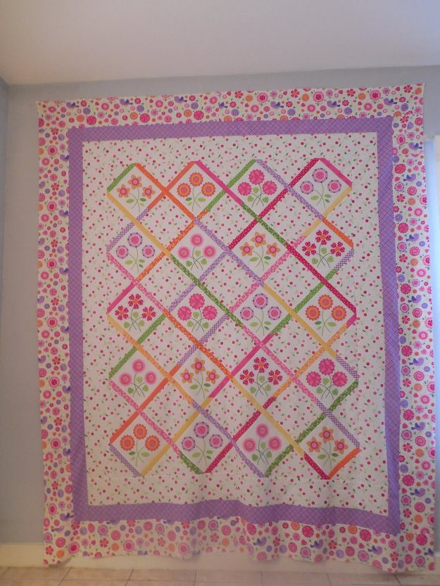 Sweet Things Quilt