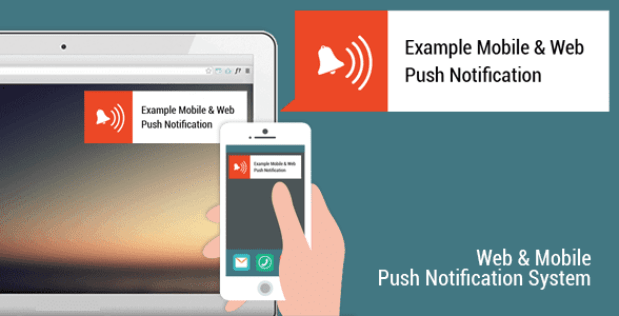 Propellerads Web push notifications