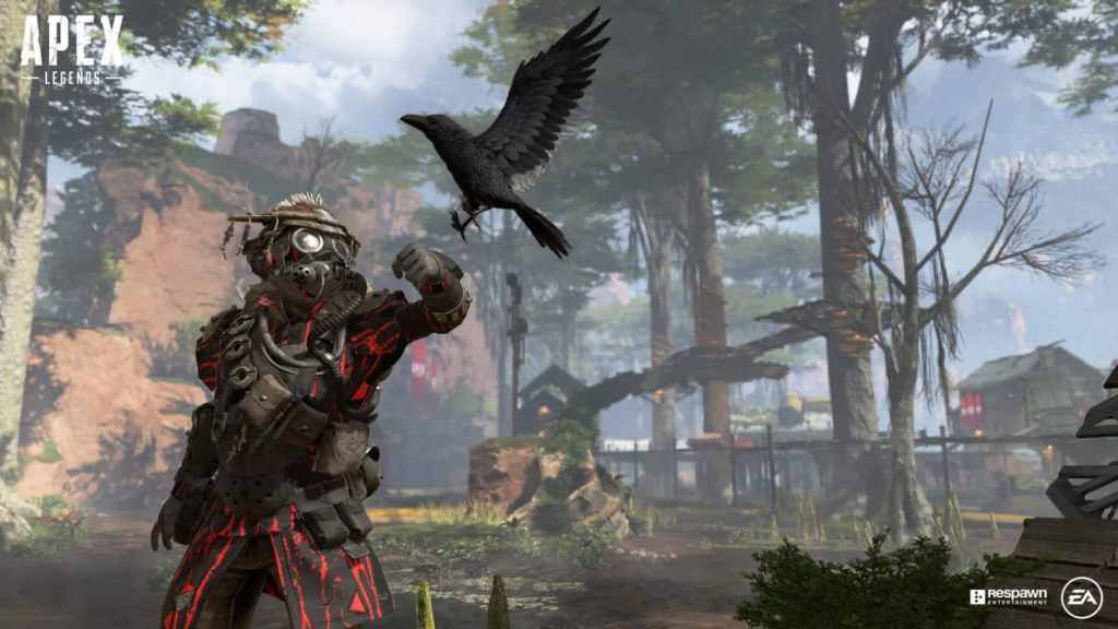 Apex Legends Game Play