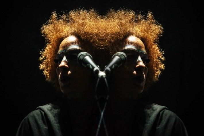 Massive Attack @ Treasure Island Music Festival, 10.19.14