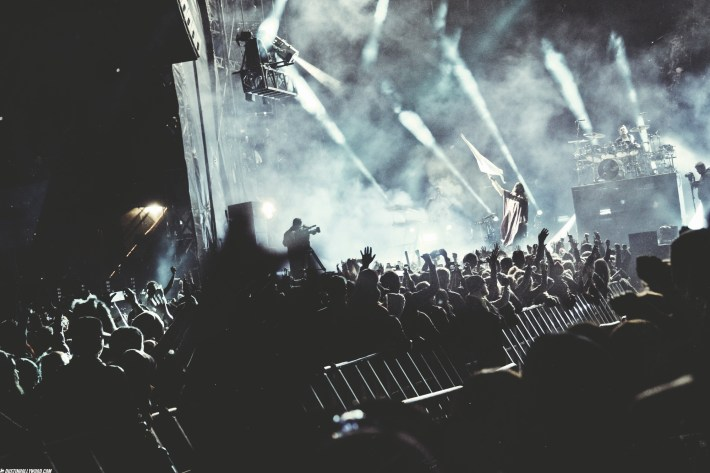 VOODOO MUSIC + ARTS FEST 2014 - NEW ORLEANS-4288
