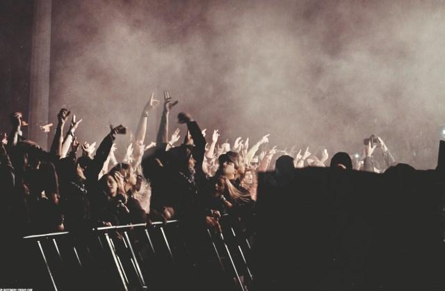 VOODOO MUSIC + ARTS FEST 2014 - NEW ORLEANS-4688