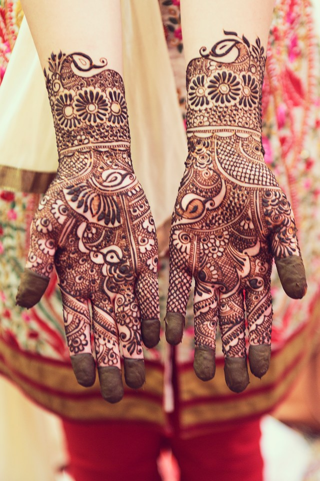 Ling Hands 2