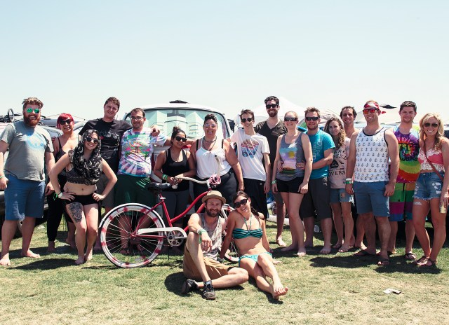 Coachella Group