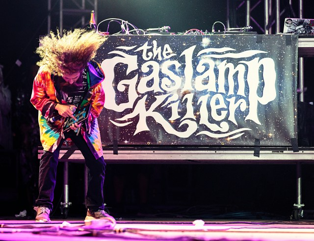 Gas Lamp Killer 1