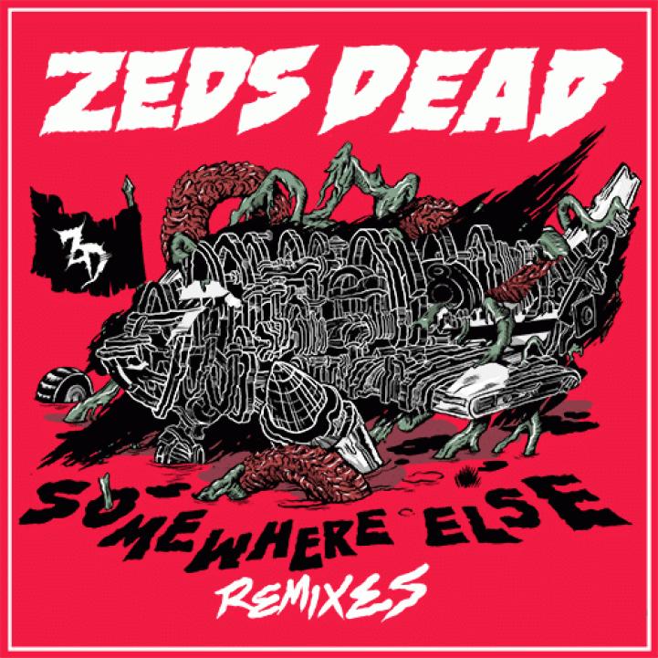 MUSIC mscls zeds dead remix