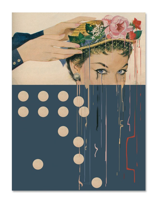 "Lizzie Gill, ""Crown Jewels,"" 2014, c/o Lizzie Gill"