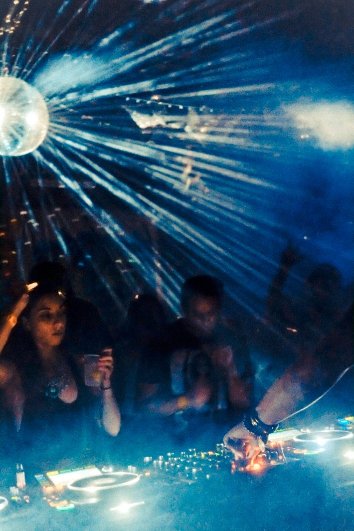 DEEP END PARTY - ART OF SOUND - DOC MARTIN - 10.24.2015 -3550