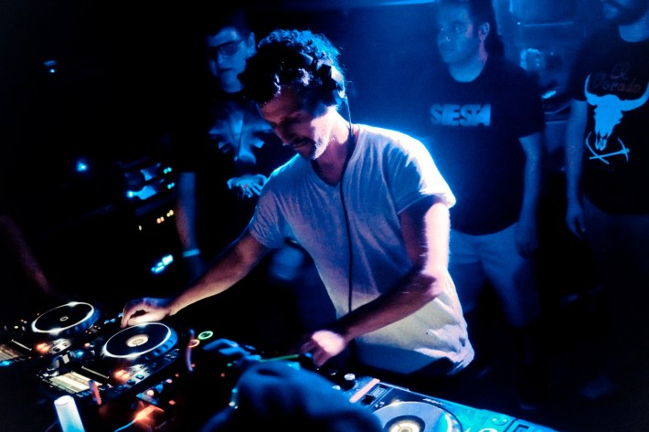 DEEP END PARTY - ART OF SOUND - DOC MARTIN - 10.24.2015 -3855