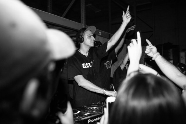 12-Boys Noize @ LDL 4.1.16