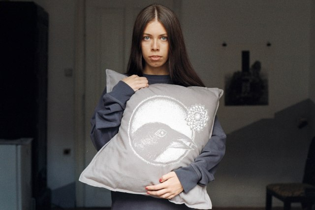 Lyubomir Ignatov - The Weird Side of the Women Beauty (8) Karina