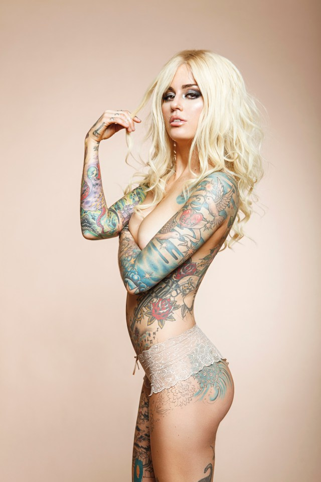 nude-korean-girl-tattoos