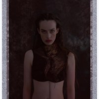 EIDOLON BY PATRICK FORD {EXCLUSIVE EDITORIAL/NSFW}