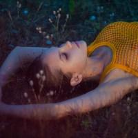 THE RIVER WILD - ANGELO SANTI + MARIA DEMINA {NSFW/EXCLUSIVE EDITORIAL}