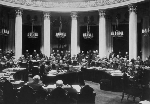 О слобожанах и Государственном совете в 1906—1917 годах ...
