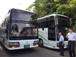 那珂川北中学校 平成28年度 修学旅行