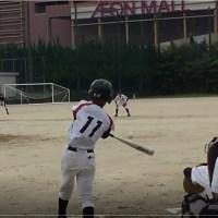 那珂川北中学校 野球部の快挙!教育リーグ