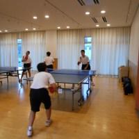 那珂川北中学校 男子卓球部
