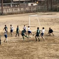 那珂川北中学校 サッカー部