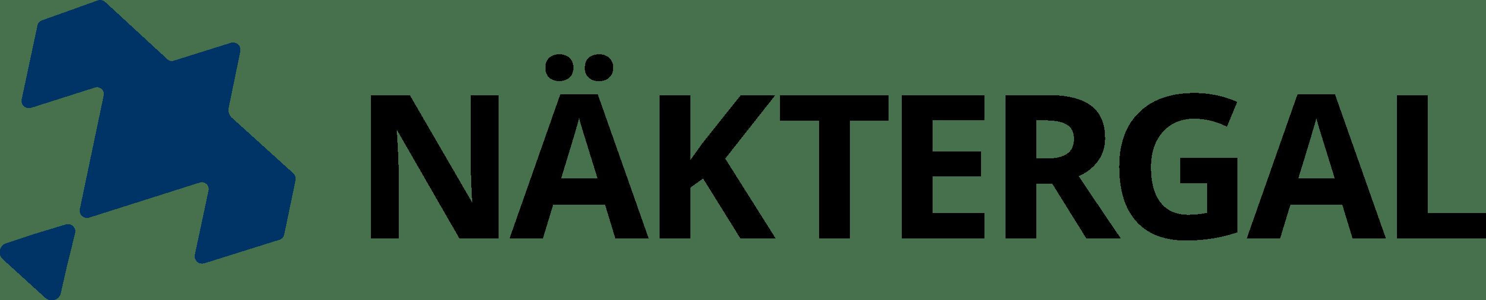 Näktergal | Truly digitised lending| Logo
