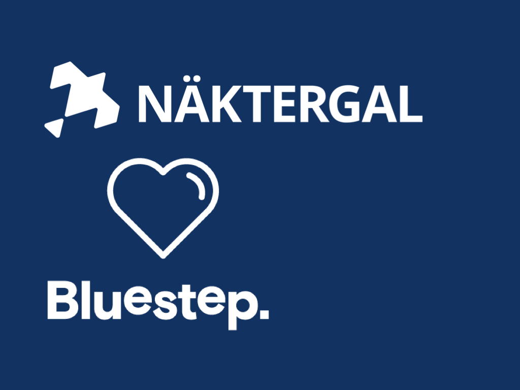 Näktergal expands to Finland with Bluestep Bank​
