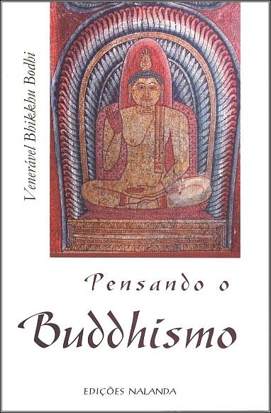 Pensando o Buddhismo