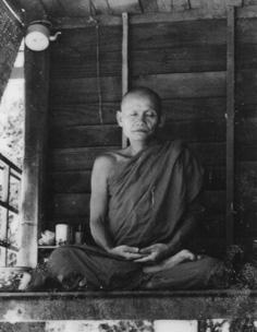 Meditação: Ajahn Chah