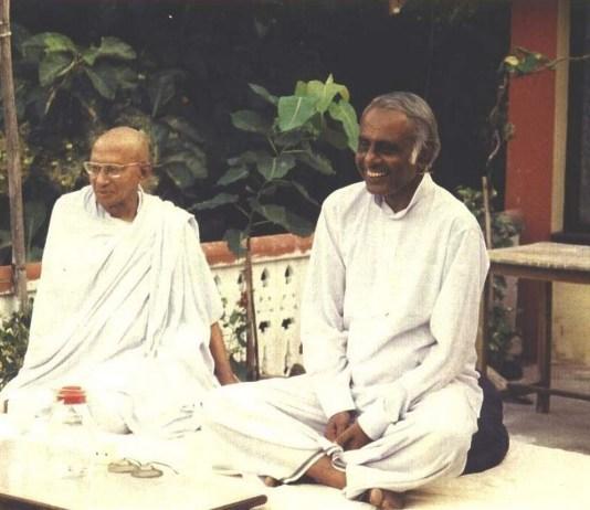munindaji&godwin