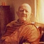 Nyanaponika Thera budismo
