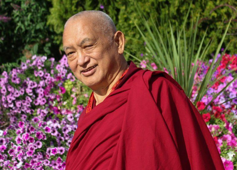 Lama Zopa Rinpoce