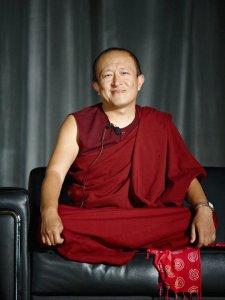 Dzongsar Khyentse Rinpoce