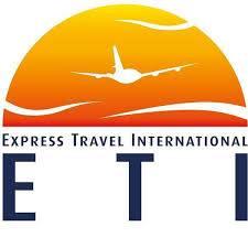 cestovní kancelář ETI logo