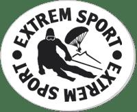 cestovní kancelář Extrem sport logo